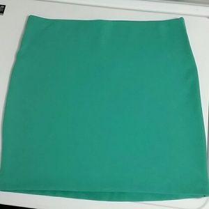 BCBGeneration Mini Skirt